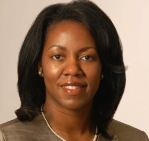 Dr. Stelfanie Williams