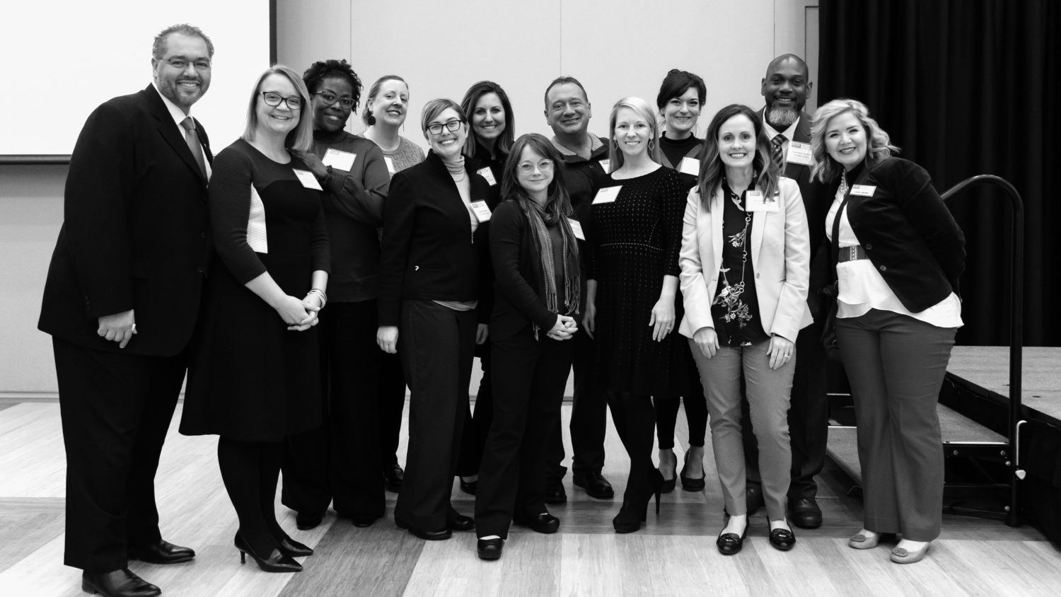 doctoral students at dallas herring